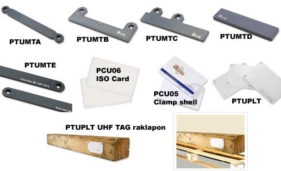 RFID-kártyák