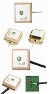 Aktív-GPS-Antennák