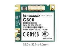 G600 GPRS modul