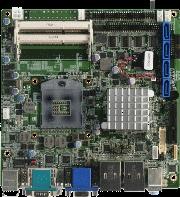 Mini-ITX alaplapok
